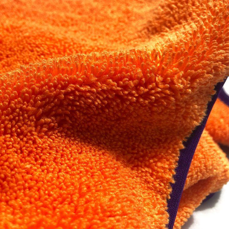 SmartBee Aragonite Large Mikrofiber Oto Kurulama Havlusu